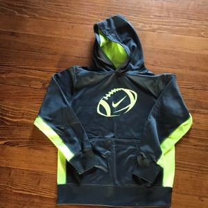 Nike Therma-fit Hoodie size L